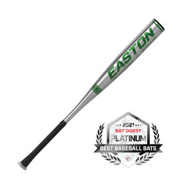 Easton Easton BB21B5 B5 Pro Big Barrel -3 Baseball Bat