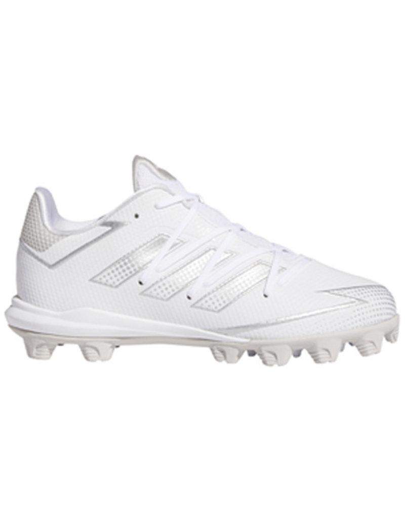 Adidas Adidas YOUTH Afterburner 7 MD Molded Baseball Cleat