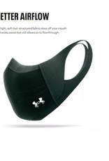 Under Armour Under Armour SportMask 3 layer mask