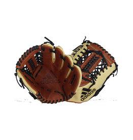 "Adidas Adidas EQT Pro Leather 11.25"" Infielder Baseball Glove"