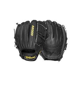 "Wilson Wilson A2000 11.75"" Pitcher/Outfield Baseball Glove Clayton Kershaw"