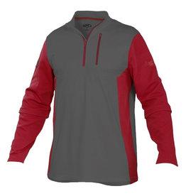 Rawlings Rawlings 1/4 Zip Fleece Pullover Jacket