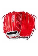 "Wilson Wilson A2000 11.50"" LIMITED EDITION 2021 Pride Baseball Glove"