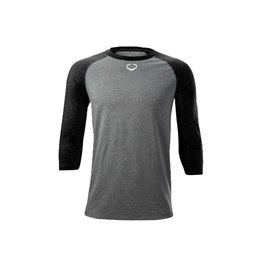 EvoShield Evoshield 3/4 Sleeve Baseball Undershirt