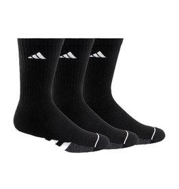 Adidas Adidas Cushioned II Crew 3-Pack