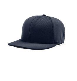 "Richardson 2.75"" Visor Pulse Flexfit Umpire Cap with Embroidery Side"