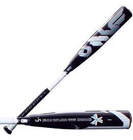 DeMarini DeMarini CF GLITCH Limited Edition -5 USSA/Senior League Baseball Bat