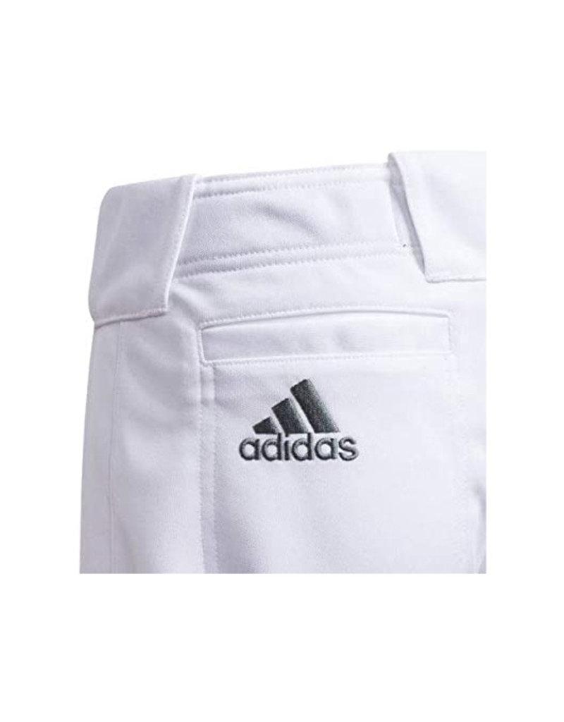 Adidas Adidas Diamond King YOUTH Elite Open Hem Pant