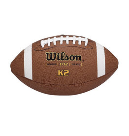 Wilson Wilson K2 Composite PeeWee Football