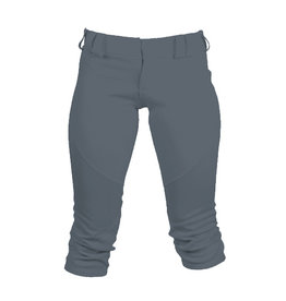 3n2 Nufit YOUTH Fast Pitch Softball Knicker Pants with Belt Loops