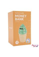 Sunny Life Ice Cream Money Bank
