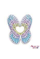 Big Mouth Inc. Angel Wings Pool Float