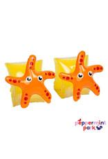 Sunny Life Starfish Floatie Bands