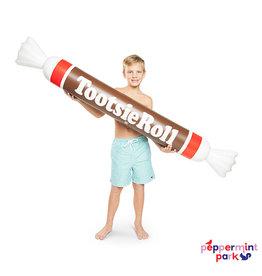 Big Mouth Inc. Tootsie Roll Pool Float