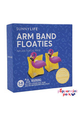 Sunny Life Flamingo Floaties