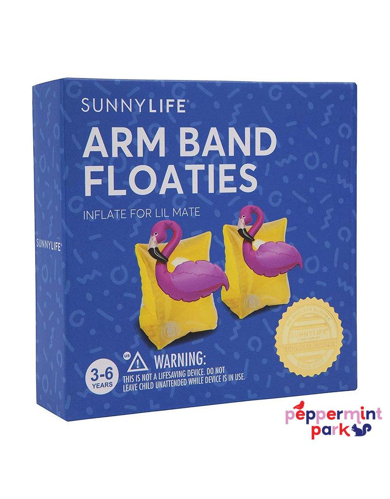 Sunny Life Flamingo Floaties