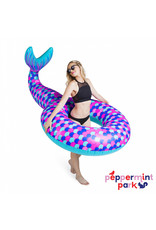 Big Mouth Inc. Giant Mermaid Tail Pool Float
