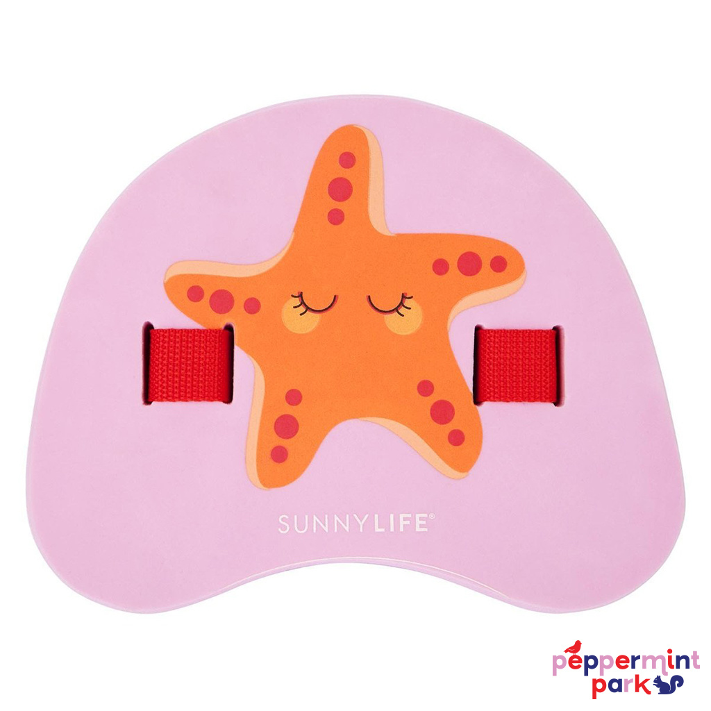 Sunny Life Starfish Back Float