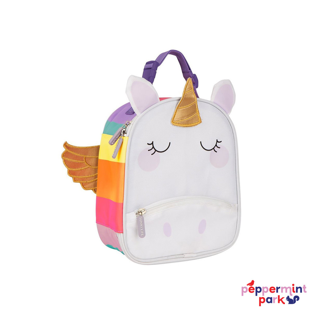 Sunny Life Unicorn Kids Lunch Bag