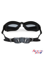 Bling2O Black Knight Swim Goggles