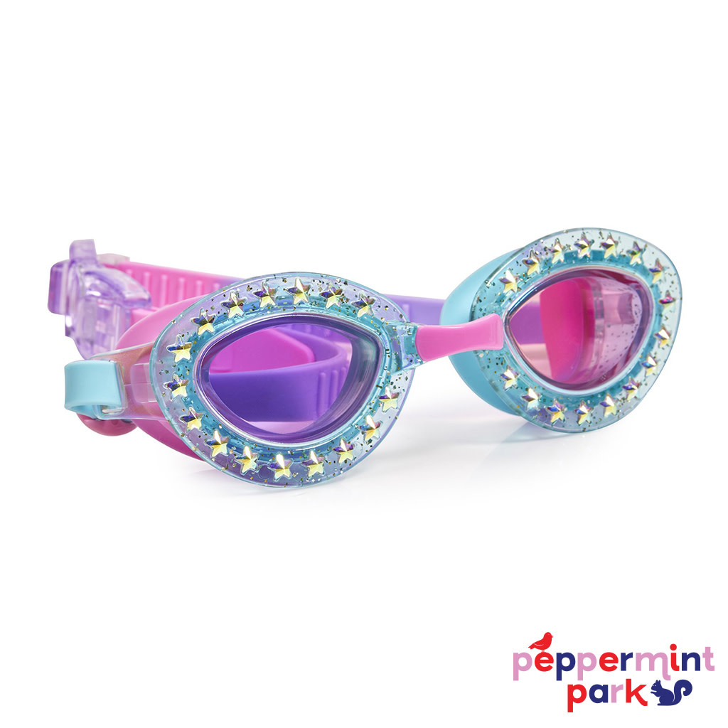 Bling2O Rock Star Swim Goggles
