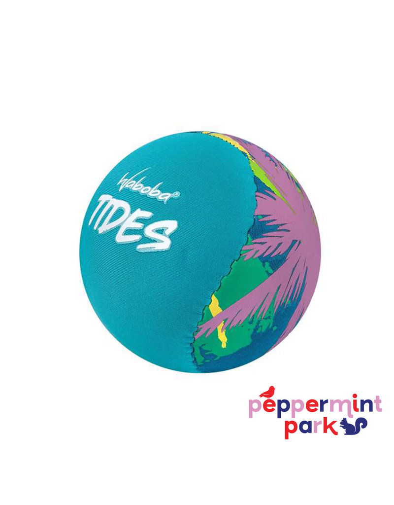 Waboba Tides Ball Color Changing