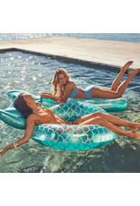 Sunny Life Luxe Lie On Mermaid Pool Float