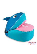 Sunny Life Shark Bean Bag Lounge Chair