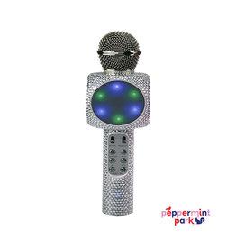 Wireless Express Bling Karaoke Microphone