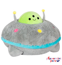 Squishable UFO Alien Plush