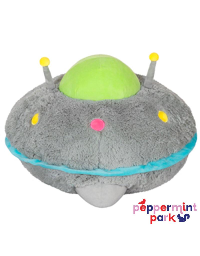 Squishable UFO Alien Plush