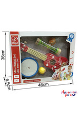 Hape International Mini Band Set