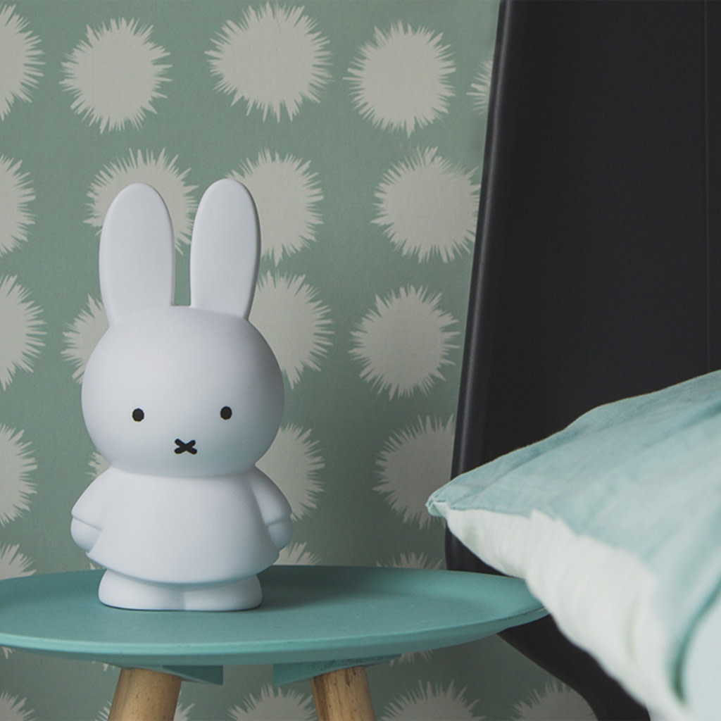 Cool Decor Company Miffy Coin Bank