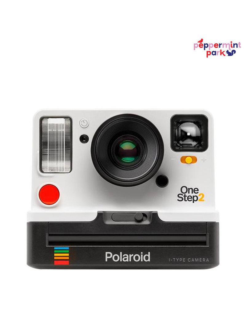 Polaroid Polaroid White OneStep 2 Camera