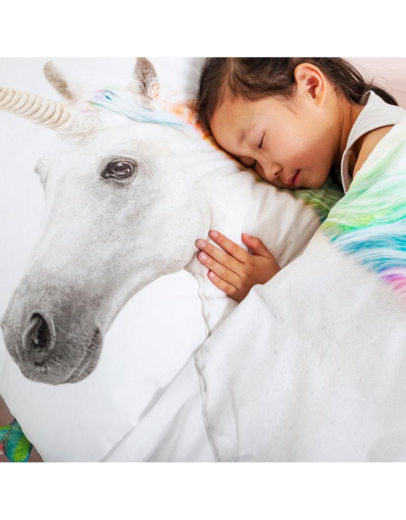 Snurk Unicorn Duvet Cover Set