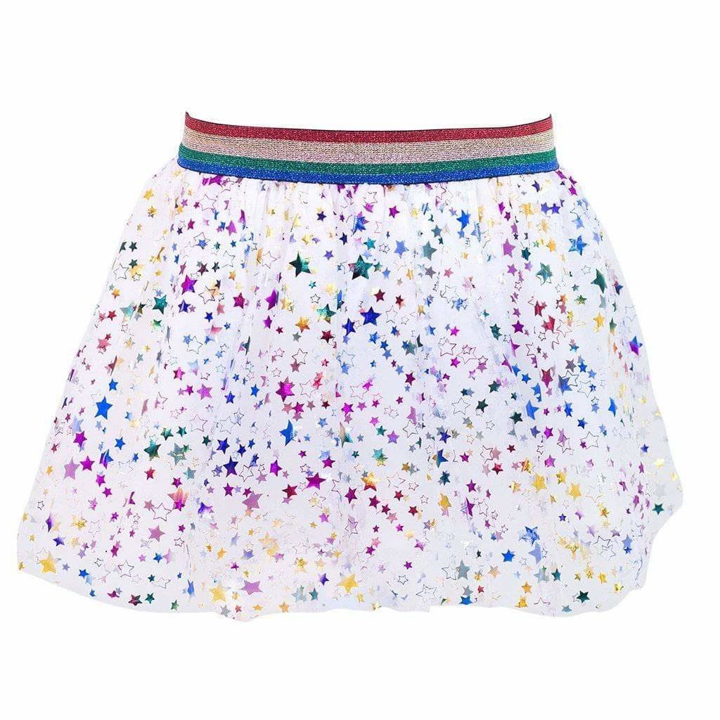 Lola & The Boys Fairy Dust Tutu Skirt