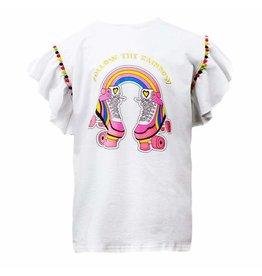 Lola & The Boys Follow The Rainbow T-Shirt
