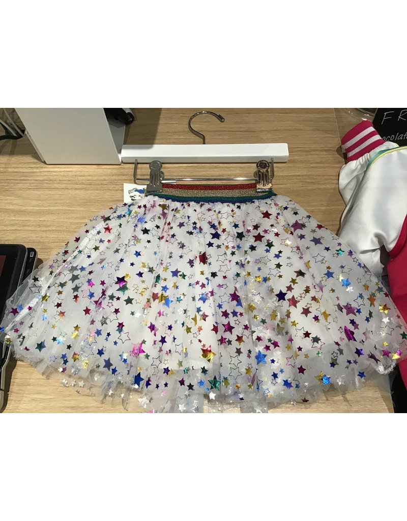Lola & The Boys Fairy Dust Tutu Skirt