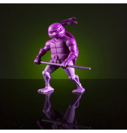 "KidRobot TMNT Donatello Medium 8"" Figure"
