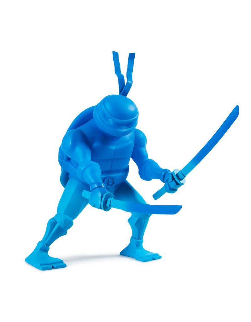 "KidRobot TMNT Leonardo Medium 8"" Figure"