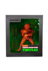 "KidRobot TMNT Michelangelo Medium 8"" Figure"
