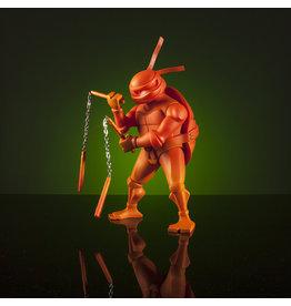 "KidRobot TMNT Michelangelo Medium 8"" Figure"