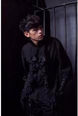 Aristocrat Goth Button Up Shirt