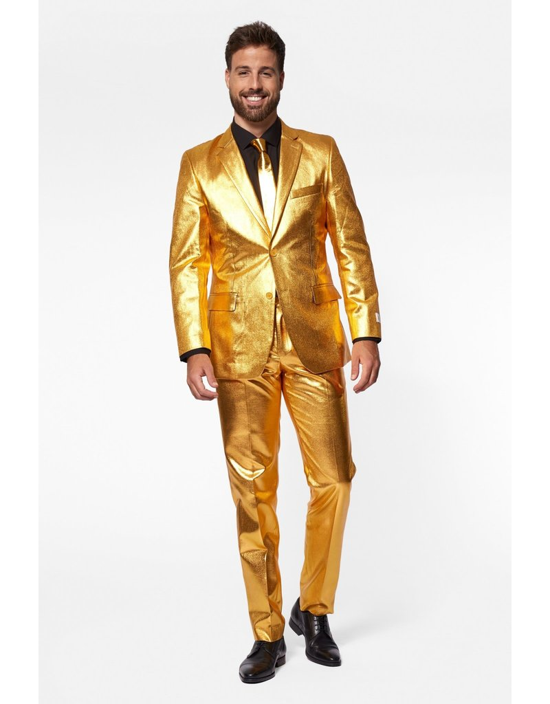 Groovy Gold Opposuits