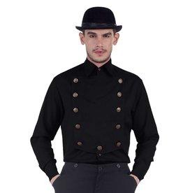 Linen Airship Shirt