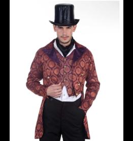 Gentleman's Opera Coat