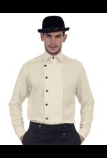 Ulysses Side Button Shirt