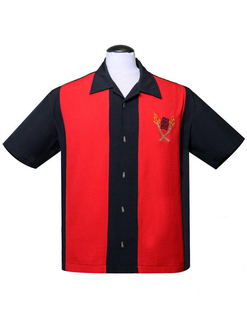 Tropical Itch Bowler Shirt