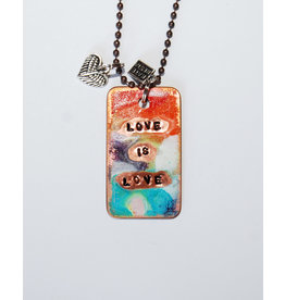 KATE MESTA Custom Dog Tags