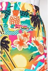 Summer Aloha Hero Opposuits